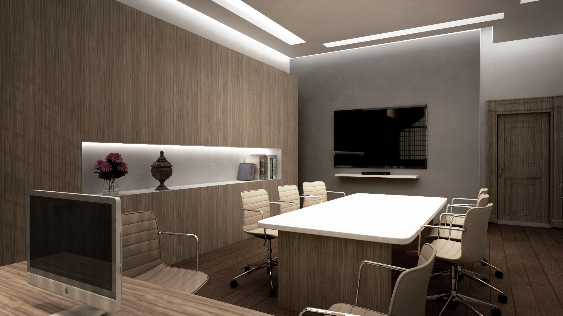 Luxury Interior Design In Dubai UAE