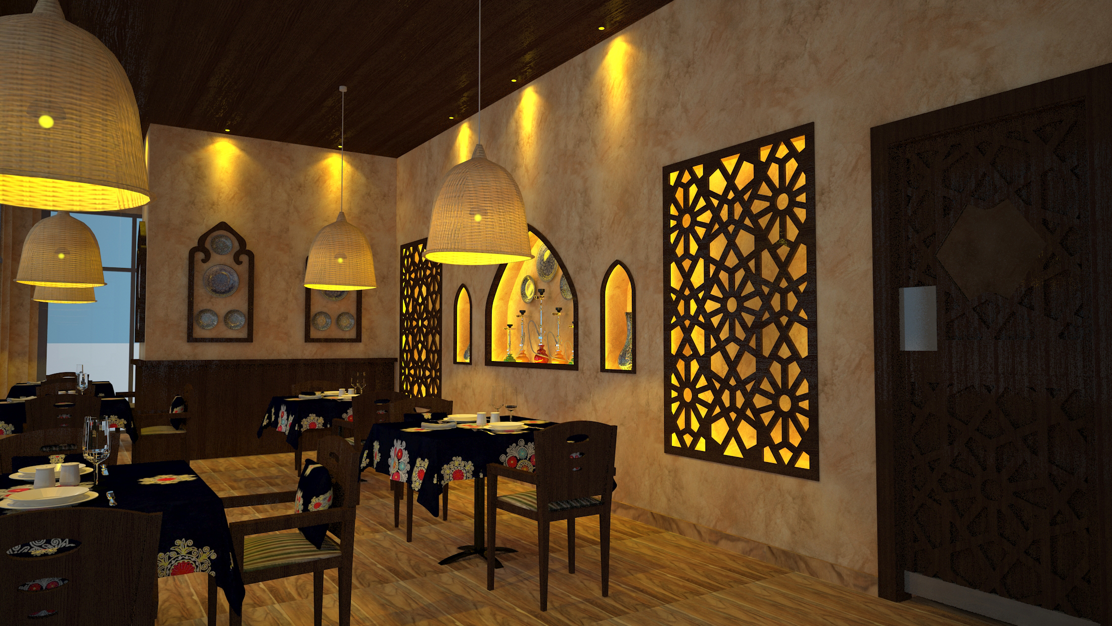 restaurant interior design companies in dubai best restaurant fit rh a2zinterior com restaurant interior design trends 2019 restaurant interior design trends 2019